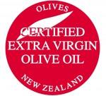 Certified New Zealand Virgin Olive Oil