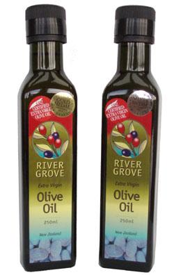 River Grove Olive Oil