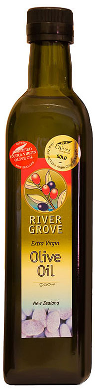 River Grove Olive Oil 500ml