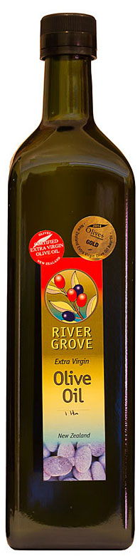 River Grove Olive Oil 1 Litre
